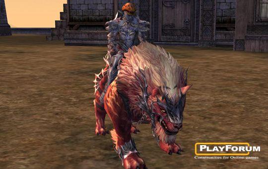 Dragon knight браузерная онлайн играрпг